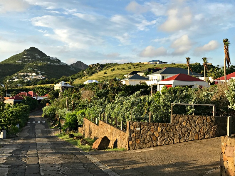 st barths hurricane recovery pointe milou